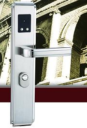 E08遥控、感应卡竞博体育app锁