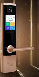酒店人脸识别竞博体育app锁、无人自助酒店竞博体育app锁